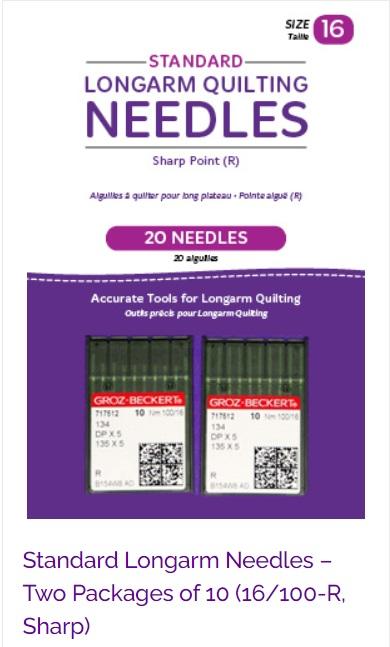 HQ_Needles